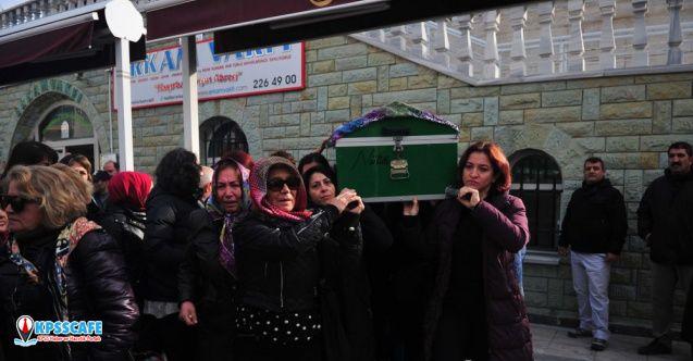 Eski eşi tarafından öldürülmeden önce 23 kez suç duyurusunda bulunan Arslan uzlaşmaya zorlanmış