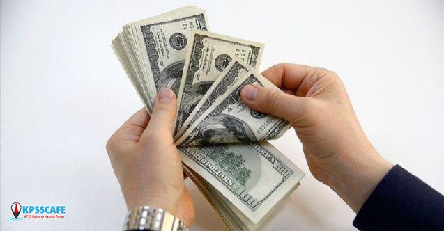 Dolar haftaya 5.76 seviyesinin hemen altında başladı!