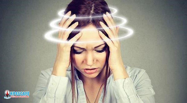 Vertigo: Hastalık değil, belirti! Baş dönmesine işitme kaybı eşlik ediyorsa…