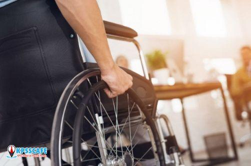 Devletten engellilere sağlanan destekler! 1305 TL Maaş!