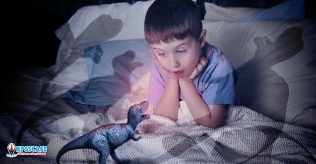 Çocukluk döneminde hayali arkadaşı olanlar daha yaratıcı!