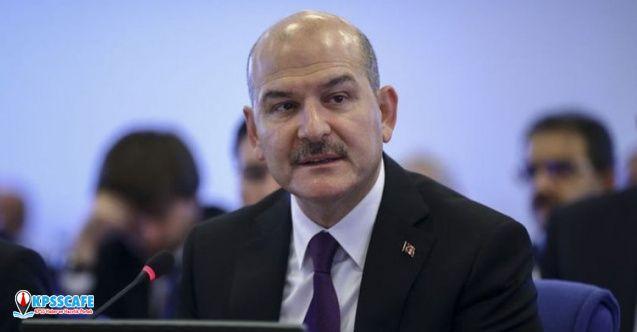 Bakan Süleyman Soylu'dan Nüfus Memuru Alımı Açıklaması!