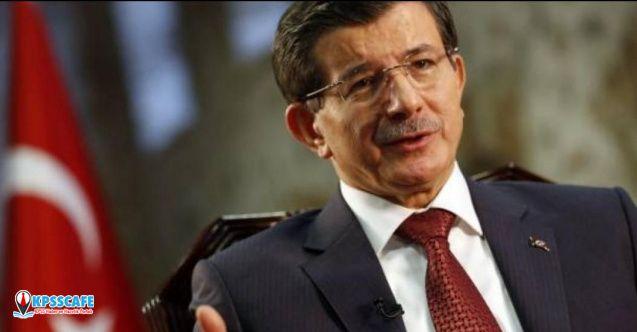 Ahmet Davutoğlu'nun partisinin kuruluş tarihi belli oldu!