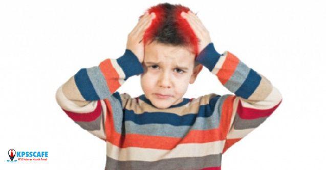 Migrenli çocuklar daha çok okul devamsızlığı yapıyor!