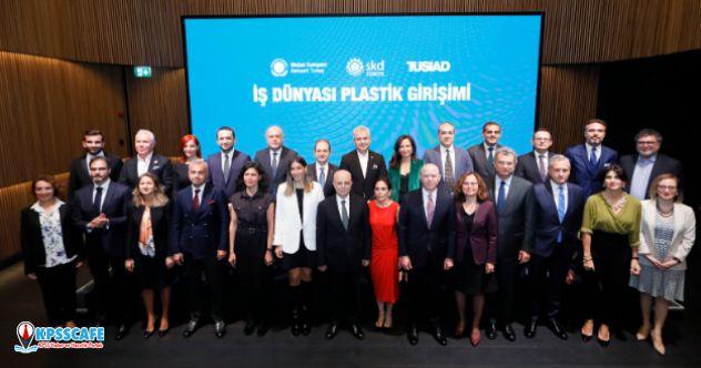 PepsiCo'dan, Sürdürülebilir Kalkınma İçin Plastik Atıklarına Çözüm Ortaklığı!