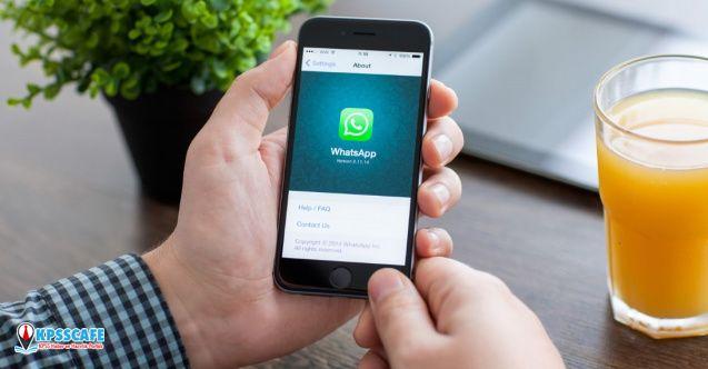 WhatsApp'ın bu özelliğinin mutlaka bilinmesi gerekiyor!