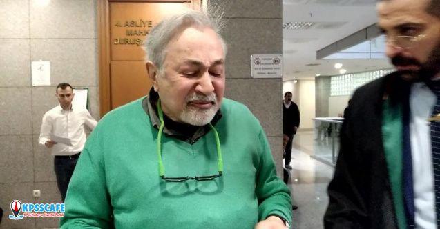 Cem Yılmaz'a dava açan Prof. Kural'ı ağlatan karar!