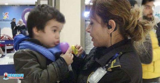 Çocuğunu AVM'de terk etmişti; savunması ortaya çıktı
