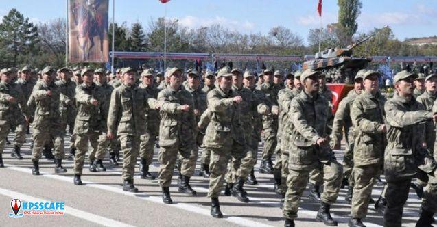 Jandarma En Az Lise Mezunu Korucu Uzman Erbaş Alımı Yapılacak!