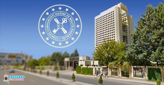 Vakıflar Bankası Hisseleri Maliye Bakanlığı'na Devredildi!