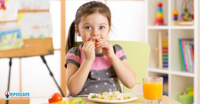 Okul Çocuklarını Enfeksiyonlardan Koruyacak 10 Önlem!