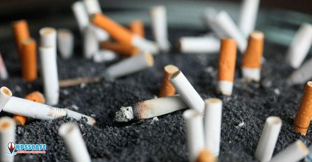 Sigara satışında 'tek tip paket' dönemi yarın başlıyor