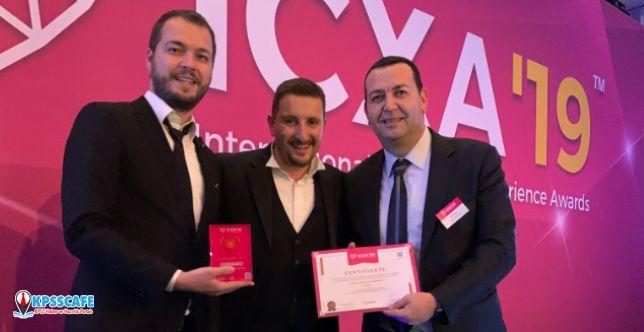 Metro Türkiye'nin sunduğu müşteri deneyimi ödüle layık görüldü!