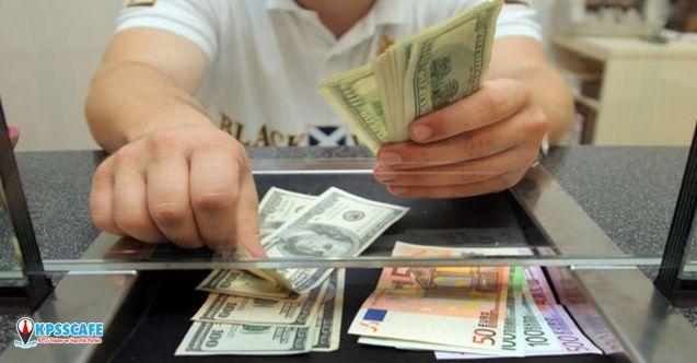 Enflasyonun ardından, dolar, euro ve altında günün ilk rakamları!