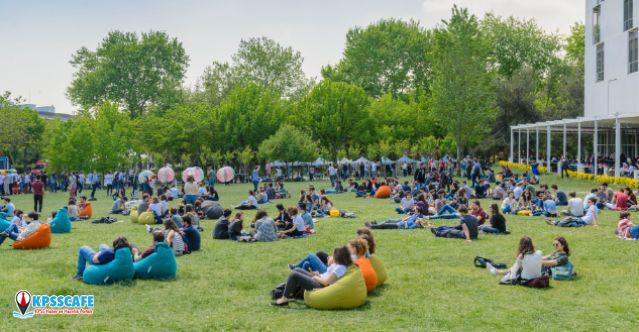İtü Dünyanın En Yeşil Üniversiteleri Arasında!