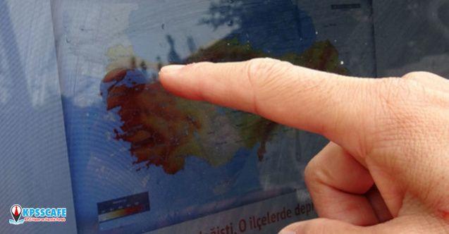 Marmara'da deprem araştırmasına trol engeli!