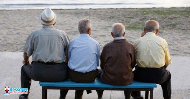 2020 Emekli maaşı ne kadar olacak? İşte Ocak ayı emekli zam oranları tahmini