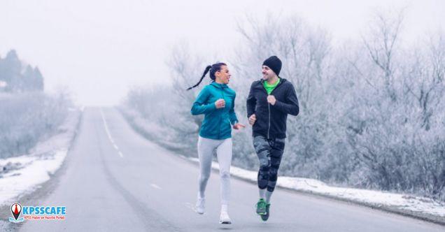 Kışın metabolizmanın yavaşlaması durgun ve içe dönük hissetmeye neden oluyor!