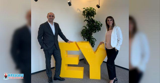 EY Türkiye start-up'ların büyüme yolculuğunu EYnovation ile destekliyor!