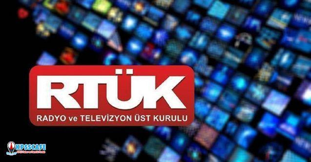 RTÜK'ün para için yayın durdurmasına Anayasa Mahkemesi ihlal kararı verdi!