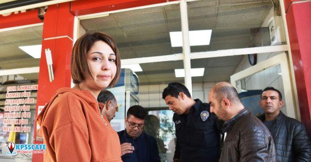 Restoranda çantasından 750 lira çalınan kadın: Son paramdı