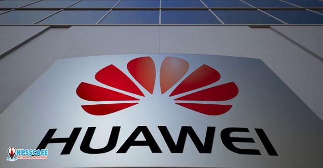 Huawei, ABD'nin yasağı ile ilgili temyize gitti!
