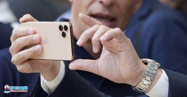 'Apple, 2020'de beş yeni iPhone modeli çıkaracak'