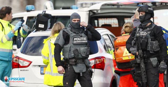 Hollanda'da yaşayan Türk kadın öldürüldü: Eşi gözaltına alındı!