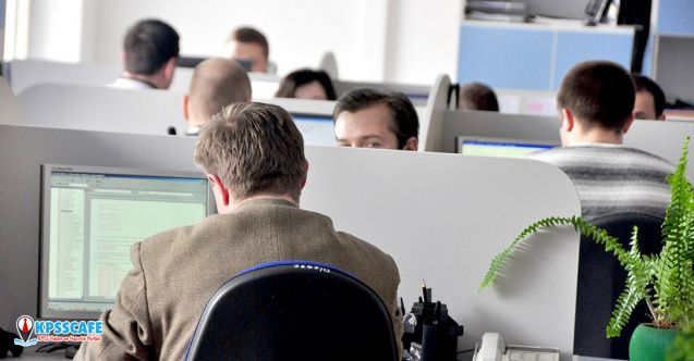 ÇSGB Yüksek Maaşla 125 Personel Alımı İçin Başvuru Ekranı Açıldı