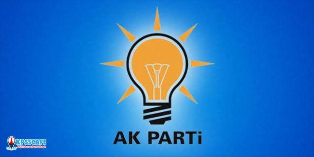 Ak Parti'den Kıdem Tazminatı Açıklaması!
