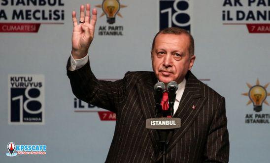 Erdoğan'dan Flaş Ali Babacan Açıklaması!
