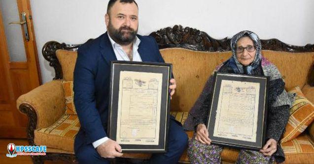Bin kişi, Osmanlı mirası için dava açtı!