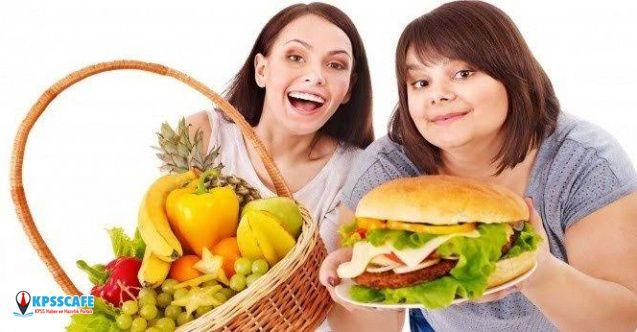 Çağın hastalığı: Obezite... 10 soruda obezite
