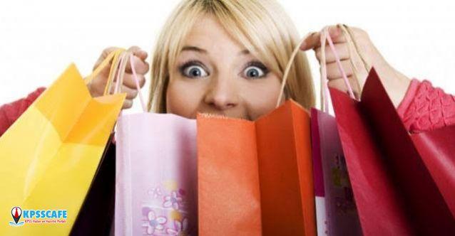 Çılgın Alışverişler Mutlu mu Etti, Pişman mı?