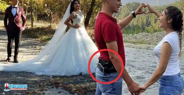 Polis memuru eşi için 'kendini vurdu' demişti! Otopside gerçek ortaya çıktı