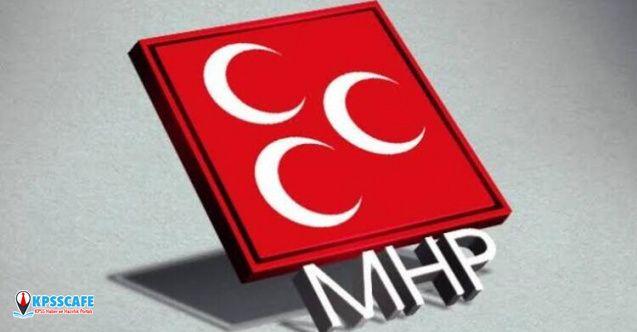 """""""Asker Karısı Gibi Ağlıyor"""" Diyen MHP İl Başkanı Görevden Alındı!"""