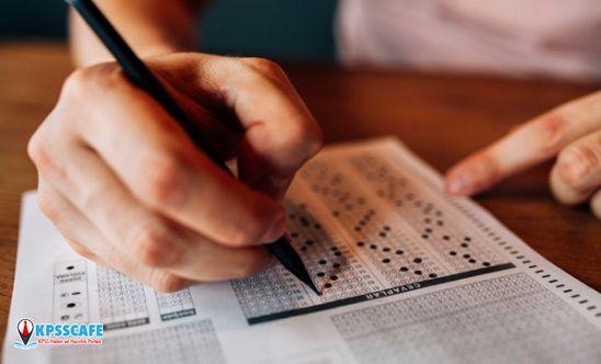 AÖF sınav giriş belgesi yayımlandı! 2019 AÖF sınav yerleri sorgulama