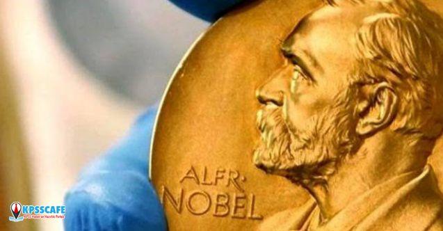 Türkiye'den Nobel Kararı!
