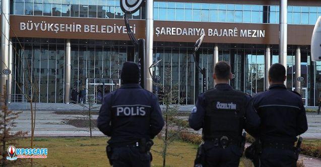 HDP'li İki Belediye Başkanı Tutuklandı!