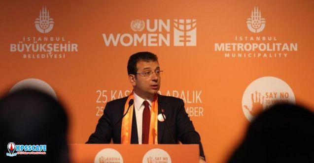 Ekrem İmamoğlu: İstanbul'a ve hayatımdaki 4 kadına borcum var