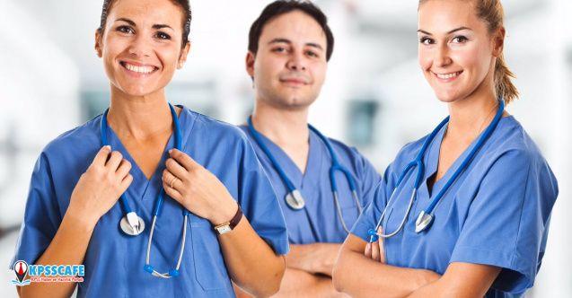 Sağlık Bakanlığı tarafından 6 bin 951 sağlık teknikeri alımı yapılacak!