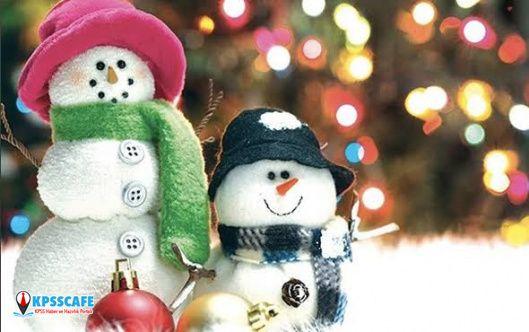 31 Aralık ve 1 Ocak okullar tatil mi? Yarım gün mü? Yılbaşı hangi güne denk geliyor?