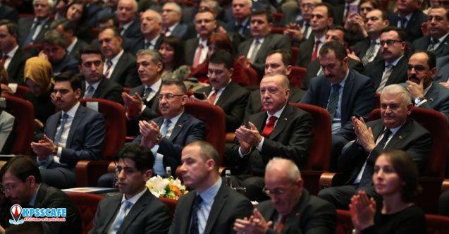 Cumhurbaşkanı Erdoğan'dan Nobel Tepkisi!