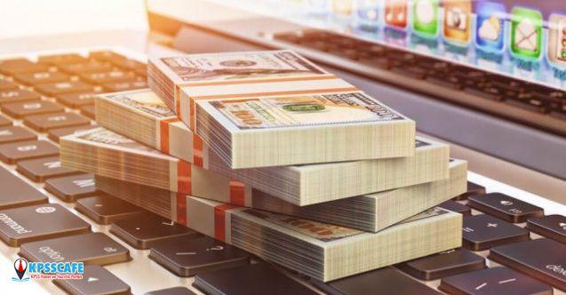 İnternetten Para Kazanmanın Yolları