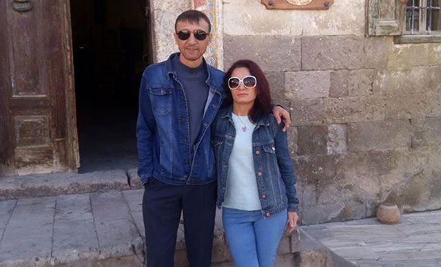Dövdüğü eşi ölünce tutuklanan astsubaydan akılalmaz ifadeler