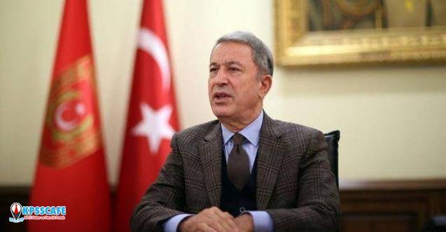MSB (Milli Savunma Bakanı) Hulusi Akar'dan Yeni Askerlik Sistemi ve astsubaylık açıklaması!