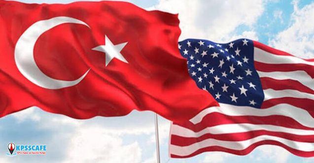 ABD'nin skandal kararına Türkiye'den ilk tepki!