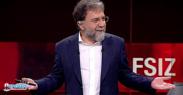 Ahmet Hakan: Rahmi Turan beni tehdit etti!