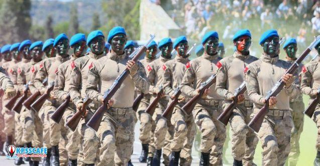 Jandarma Personel Alımı Ne Zaman Yapılacak? Jandarma Genel Komutanlığı uzman erbaş alımı şartları nedir?