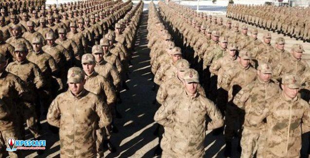 Jandarma 7 bin uzman erbaş sözleşmeli er başvuru şartları nedir? 4.grup uzman erbaş alım tarihi ne zaman?
